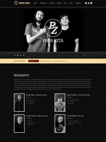 Papa Zita Thumbnail Preview