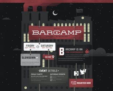 Barcamp Omaha 2012 Thumbnail Preview