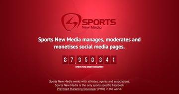 Sports New Media Thumbnail Preview
