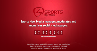 Sports New Media Thumbnail Preview