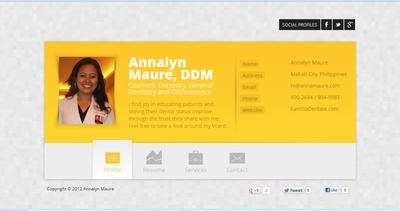 Annalyn Maure Thumbnail Preview
