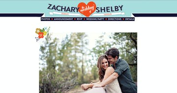 Zack & Shelby Thumbnail Preview