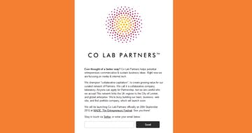 Co Lab Partners Thumbnail Preview