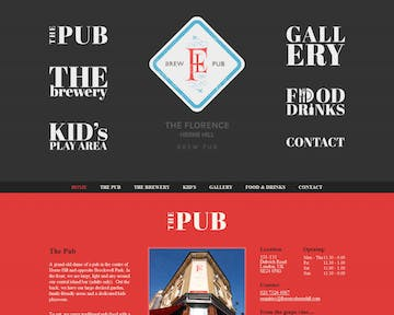 The Florence – Brewpub Herne Hill Thumbnail Preview