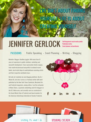 Jennifer Gerlock Thumbnail Preview