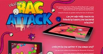 Wally's Bac Attack Thumbnail Preview