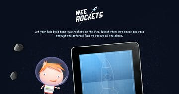 Wee Rockets Thumbnail Preview