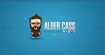 Alder Cass Thumbnail Preview