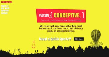 Conceptive Design Thumbnail Preview