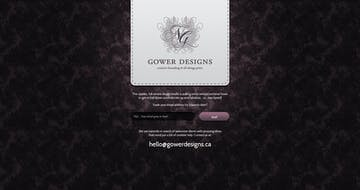 Gower Designs Thumbnail Preview