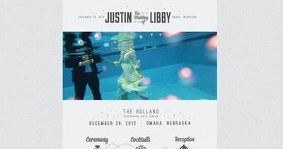 Libby & Justin Thumbnail Preview