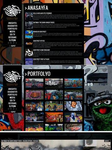 Soi Street Thumbnail Preview