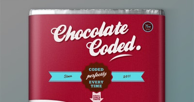 Chocolate Coded Thumbnail Preview