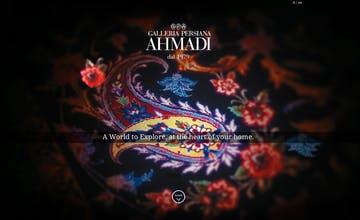 Galleria Persiana Ahmadi Thumbnail Preview