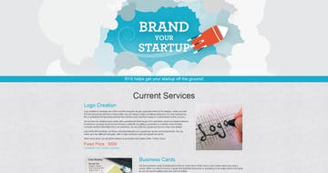 Brand Your Startup Thumbnail Preview