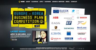 Europe Korea BPC Thumbnail Preview