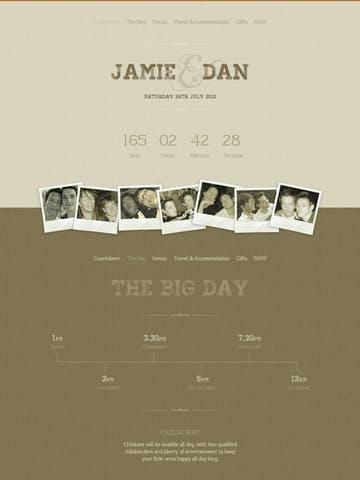 Jamie & Dan's Big Day Thumbnail Preview