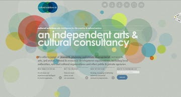 Cultural Solutions UK Thumbnail Preview