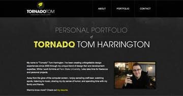 Tornado Tom Thumbnail Preview
