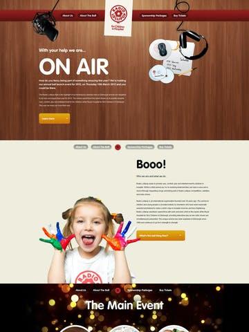 Radio Lollipop Events Thumbnail Preview