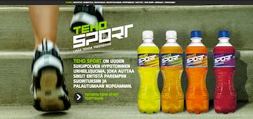 TEHO Sport Thumbnail Preview