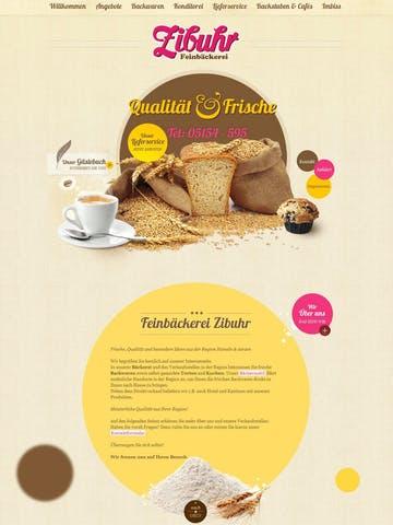 Feinbäckerei Zibuhr Thumbnail Preview