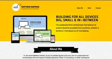 Matthew Hartman Thumbnail Preview