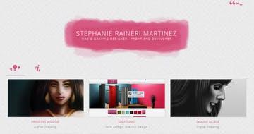 Stephanie Raineri Thumbnail Preview
