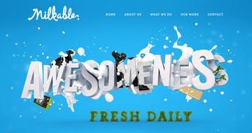 Milkable Thumbnail Preview