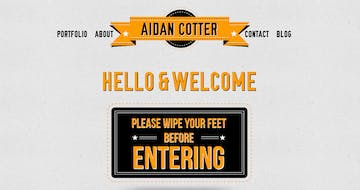Aidan Cotter Thumbnail Preview