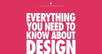 Everything About Design Thumbnail Preview