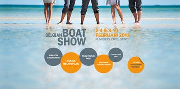 Belgian Boat Show 2013 Thumbnail Preview