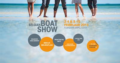 Belgian Boat Show 2013 Thumbnail Preview