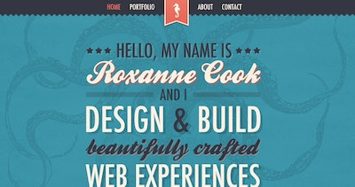 Roxanne Cook Thumbnail Preview