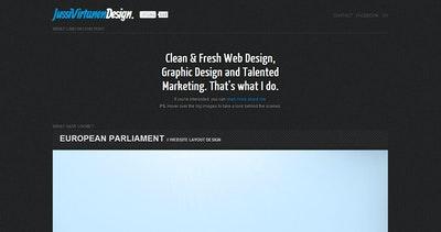 Jussi Virtanen Design Thumbnail Preview