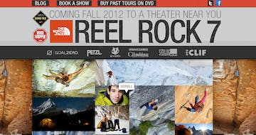 Reel Rock 7 Thumbnail Preview