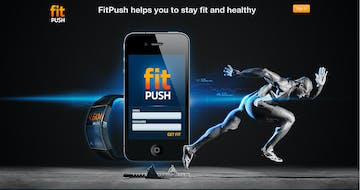 FitPush Thumbnail Preview