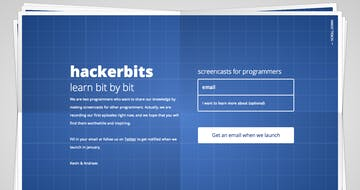 Hackerbits Thumbnail Preview