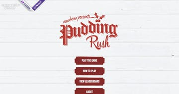 Pudding Rush Thumbnail Preview