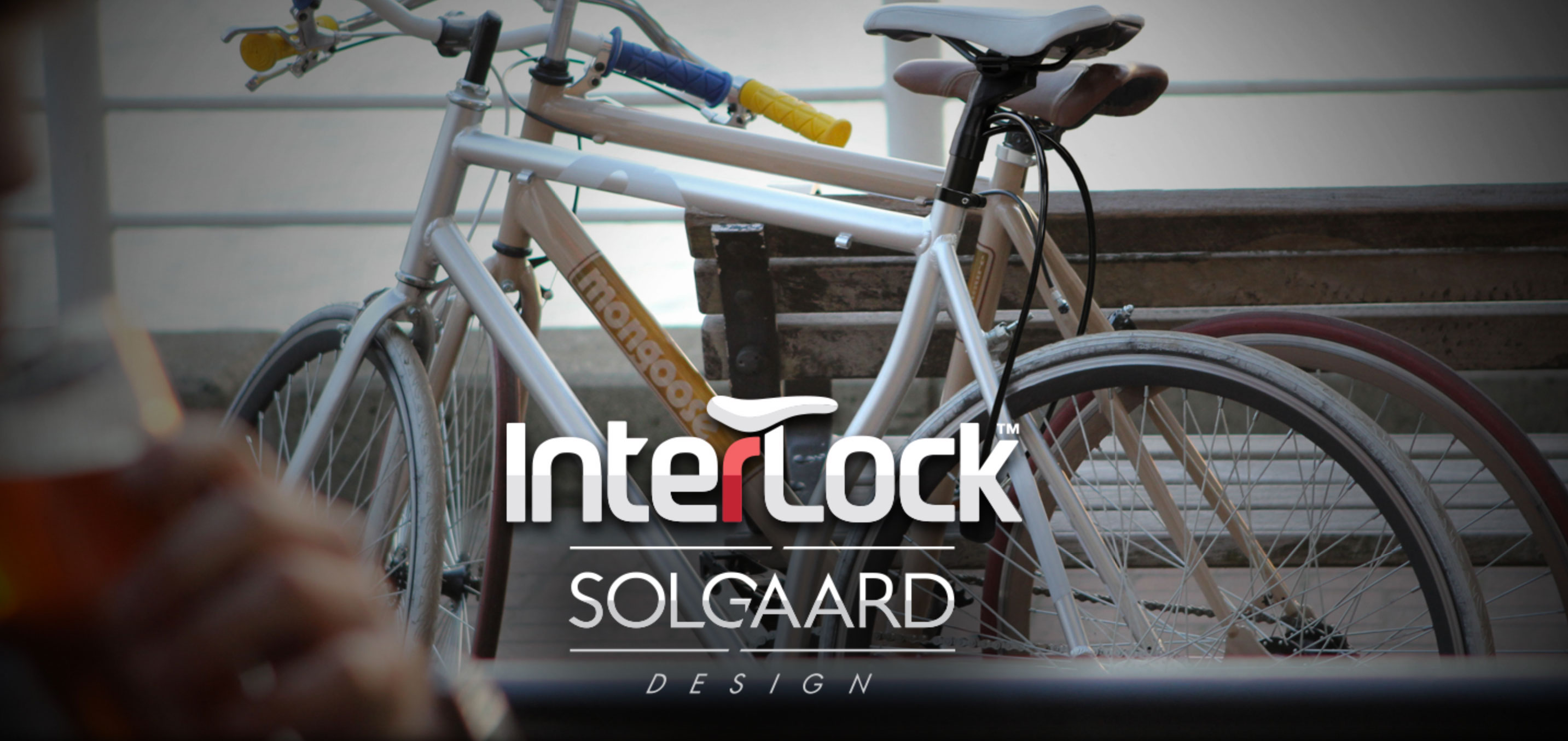 Solgaard Design – The Interlock Website Screenshot
