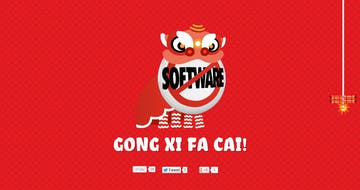 Gong Xi Fa Cai from salesforce.com Thumbnail Preview