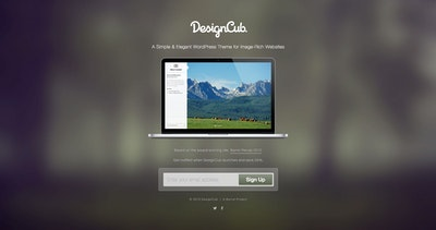 DesignCub Thumbnail Preview