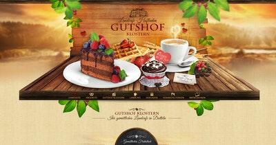 Gutshof Klostern Thumbnail Preview