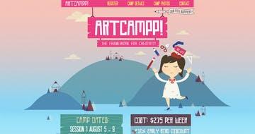 Artcampp 2013 Thumbnail Preview