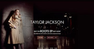 Taylor Jackson Thumbnail Preview