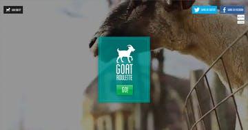Goat Roulette Thumbnail Preview