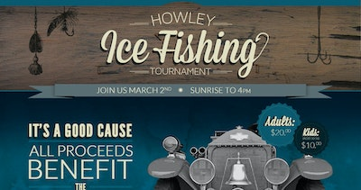 Howley Ice Fishing Thumbnail Preview