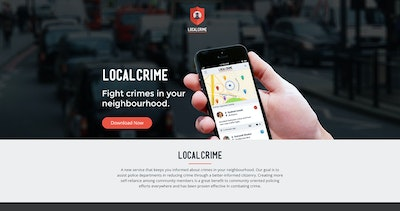 Localcrime Thumbnail Preview