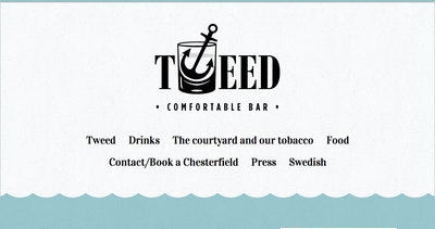 Tweed Bar Thumbnail Preview