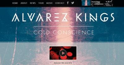 Alvarez Kings Thumbnail Preview
